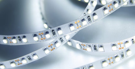 Benefits of LED Lighting for Commercial and Architectural Applications